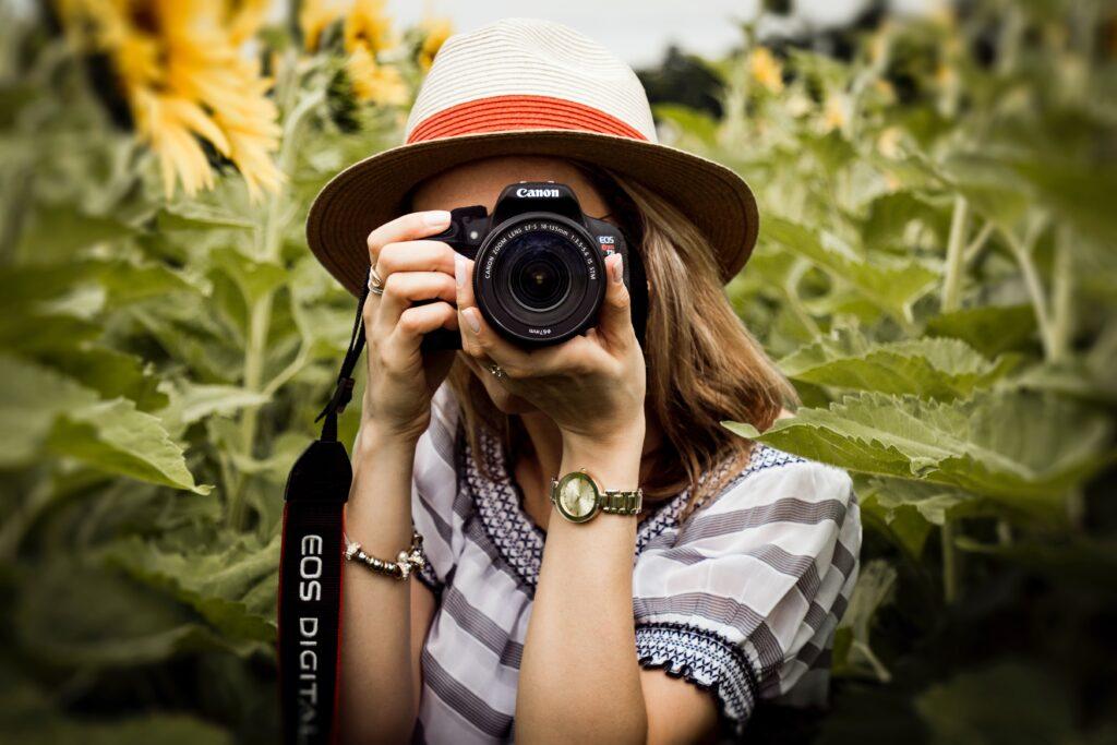 Fotografie stock, gratuit sau cu bani?